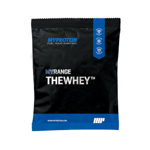 THE Whey (Smakprov)