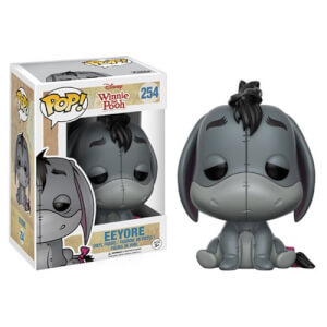 Figurine Pop! Bourriquet - Winnie l'Ourson