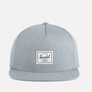 Herschel Supply Co. Dean Cap - Heathered Grey