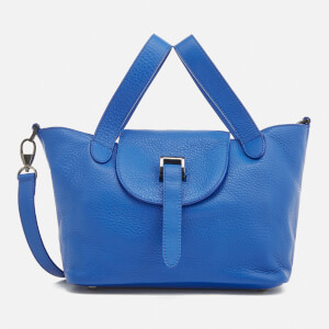 meli melo Women's Thela Mini Tote Bag - Cobalt Blue