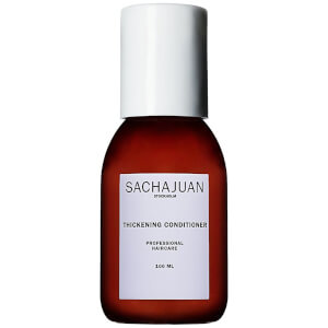Sachajuan Thickening Conditioner Travel Size 100 ml