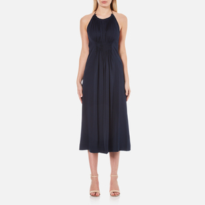 Diane von Furstenberg Women's Tatianna Jumpsuit - Deep Night