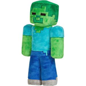 Minecraft Plush Figure Zombie