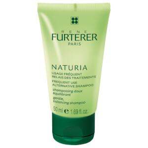 René Furterer Naturia Extra Gentle Balancing Shampoo 50ml (Free Gift)