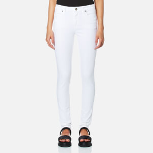 Vivienne Westwood Anglomania Women's Monroe Jeggings - Bright White