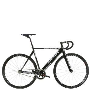 Mekk Pista T1 Track Bike 2016 - Black