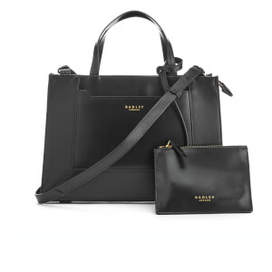 Radley Women's Hardwick Ziptop Multiway Bag - Black
