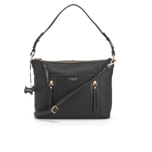Radley Women's Northcote Road Medium Ziptop Multiway Bag - Black