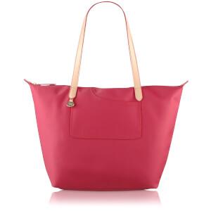Radley Pocket Essentials Large Zip Top Tote Bag - Pink