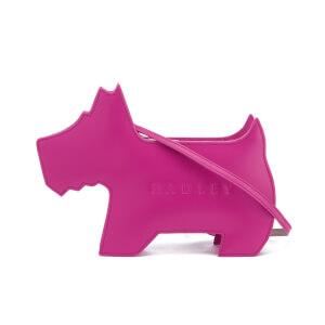 Radley Women's Medium Zip Top Shoulder Bag - Pink