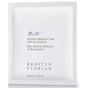 Kerstin Florian Mineral Wellness Soak with Eucalyptus (25 Pack) 85g