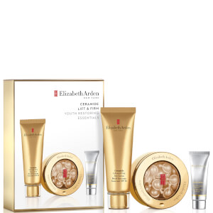 Elizabeth Arden Ceramide 3 Piece Collection - 90 Capsules