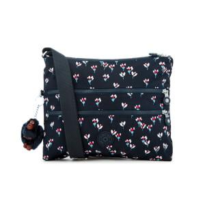 Kipling Women's Alvar Medium Shoulder Bag - Small Flower