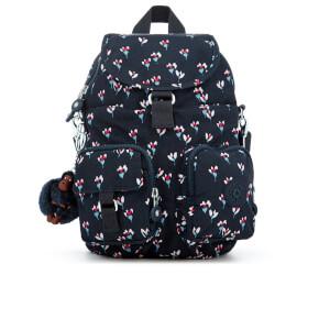 Kipling Women's Firefly Backpack - Small Flower