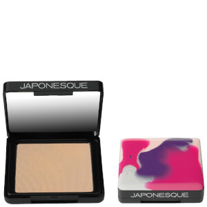 Japonesque Velvet Touch Finishing Powder (verschiedene Farbtöne)