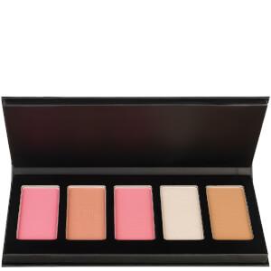 Japonesque Velvet Touch Face Palette