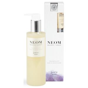 Jabón de manos y cuerpo Tranquillity de NEOM