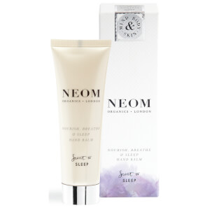 NEOM Nourish, Breathe & Sleep Hand Balm