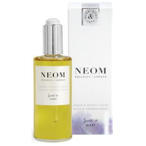 Neom Perfect Night's Sleep Bath & Shower Drops(네옴 퍼펙트 나이트 슬립 배스 & 샤워 드롭)