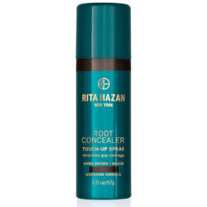 Rita Hazan Root Concealer Touch Up Spray 2oz - Dark Brown/Black