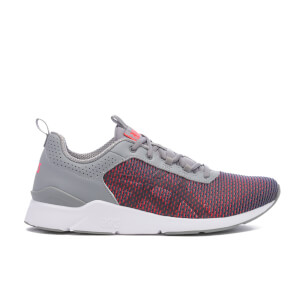 Asics Men's Gel-Lyte Runner Trainers - Medium Grey/Medium Grey