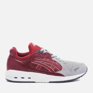 Asics Lifestyle Men's Gt-Cool Xpress Trainers - Burgundy/Burgundy