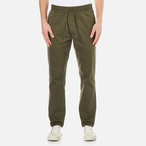 YMC Men's Alva Pants - Olive