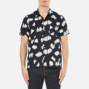 YMC Men's Malick Shirt - Navy