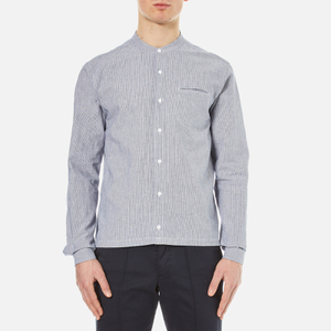 YMC Men's 23 Skidoo Shirt - Navy