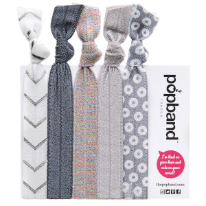 Popband London Hair Ties - Polo