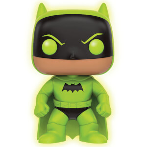 DC Heroes Professor Radium Batman LE Pop! Vinyl Figure