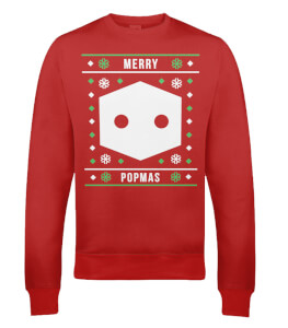Pop In A Box Black Friday Exclusive Christmas Sweatshirt