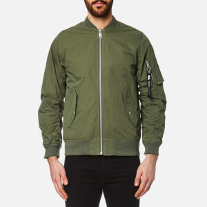 Carhartt Men's Adams Jacket - Rover Green