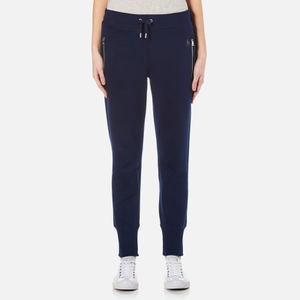 Polo Ralph Lauren Women's Athletic Sweatpants - Cruise Navy