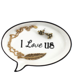 I Love Us Jewellery Tray