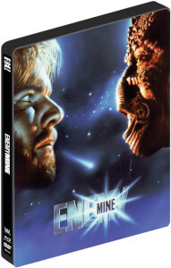 Enemy - Steelbook Exclusivité Zavvi (Inclut version DVD)