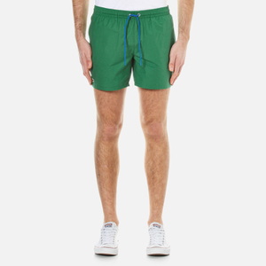 Lacoste Men's Swim Shorts - Green