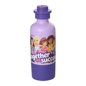 LEGO Friends Drinking Bottle