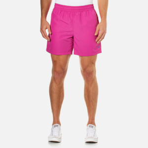 Polo Ralph Lauren Men's Hawaiian Swim Shorts - Rhododendron