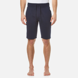 Polo Ralph Lauren Men's Sweat Shorts - Cruise Navy