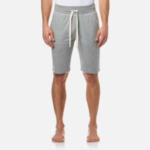 Polo Ralph Lauren Men's Sweat Shorts - Andover Heather