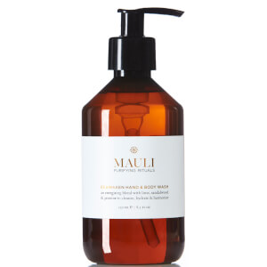 Mauli Reawaken Hand and Body Wash 250ml