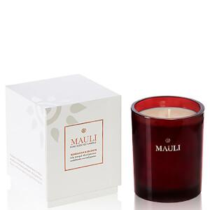 Mauli Sundaram and Silence Pure Essential Oil Candle 210g