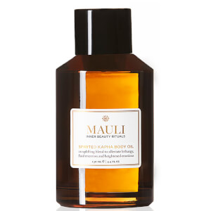 Mauli Spirited Body Oil 130 ml