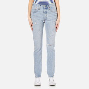 Levi's Women's 501 Skinny Jeans - Clear Minds