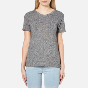 Levi's Women's The Perfect Pocket T-Shirt - Francisco Sky Heather