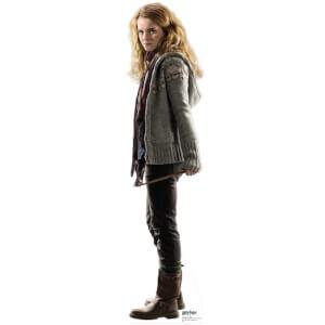 Silhouette Découpée en Carton Hermione Granger Harry Potter