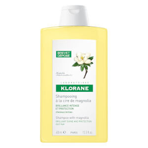 KLORANE Shampoo with Magnolia - 13.5 fl. oz.