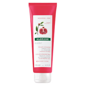 KLORANE Leave-in Cream with Pomegranate - 4.22 fl. oz.