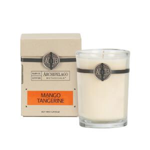 Archipelago Botanicals Signature Candle - Mango Tangerine